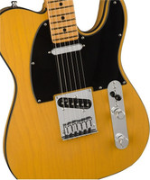 Fender American Ultra Telecaster - Butterscotch Blonde