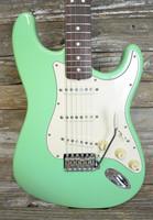 1988 Fender American Vintage '62 Reissue Stratocaster W/Cs