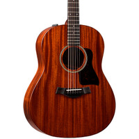 Taylor AD27e American Dream Grand Pacific Acoustic Electric Guitar (with Gig Bag)