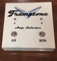 Used Framptone Amp Switcher