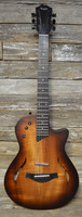 Taylor T5z Custom Koa Top Acoustic-Electric Guitar Shaded Edge Burst