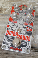 Used Digitech Dirty Robot