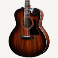 Taylor 326ce Urban Ash - Shaded Edge Burst