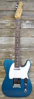 Fender American Standard Telecaster - Aquamarine Metallic