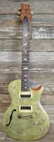 Used PRS  SE Zach Myers - Trampas Green W/Bag
