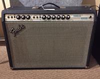 Cons. 1968 Fender Vibrolux