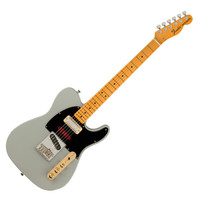 Fender Brent Mason Telecaster Electric Guitar - Primer Gray