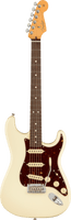Fender  American Professional II Stratocaster® - Olympic White