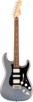 Fender Player Stratocaster® HSH - Silver