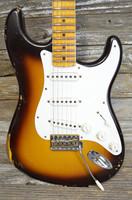 Fender Custom Shop Tomatillo Stratocaster® III - Relic