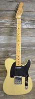 Used Fender 70th Anniversary Broadcaster W/Cs
