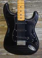Cons. 1976 Fender Stratocaster Hardtail w/cS