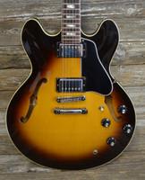 1981 Gibson ES-335 W/Cs