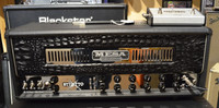 Used Mesa Boogie Stiletto 100 Watt Head