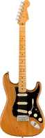 Fender  American Professional II Stratocaster - Roasted Pine
