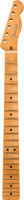 FenderRoad Worn® '50s Telecaster® Neck, 21 Vintage Tall Frets, Maple, U Shape