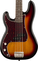 Squier Classic Vibe '60s Precision Bass®, Left-Handed - 3TS