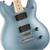Squier Contemporary Active Starcaster® - Ice Blue Metallic
