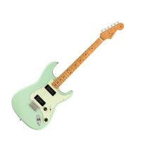 Fender LTD Noventa Strat - Surf Green