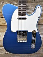 2018 Fender American Original 60's Tele - Lake Placid Blue