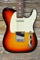 Fender American Vintage '62 Reissue W/Cs