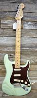 2013 Fender FSR LTD Rustic Ash Stratocaster W/cs