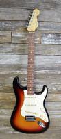 Fender 60th Anniversary American Standard Stratocaster W/Cs