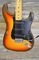 1979 Fender Stratocaster W/cs
