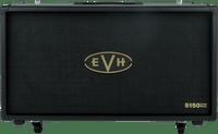 EVH 5150III EL34 212ST 50W 2x12 Guitar Speaker Cabinet Black