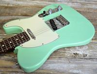 Fender FSR American Standard Telecaster W/ Rosewood Neck