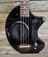 Fernandes Travel Bass with Built In Speaker