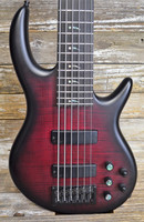 Carvin 6 String Bass W/Bag