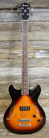 Ibanez ASB140 Hollow Body Bass