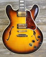 2009 Gibson ES--355 Custom W/Cs