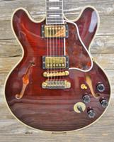 2014 Gibson ES-355 Custom