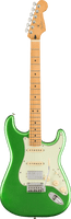Fender Player Plus Stratocaster® HSS  - Cosmic Jade