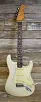 Fender Classic Series 60's Stratocaster - White