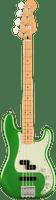 Fender Player Plus Precision Bass - Cosmic Jade