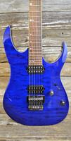 Ibanez Premier - Cobalt Blue W/Cs