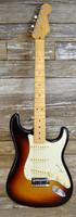 Cons. Fender American Ultra Stratocaster - Ultraburst