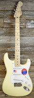 2012 Fender Eric Clapton Stratocaster - Olympic White