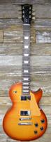2014 Gibson Les Paul Studio 120th Anniversary - Desert Burst Satin