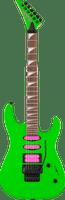 Jackson X Series Dinky™ DK3XR HSS - Neon Green