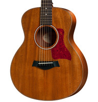 Taylor Guitars GS Mini Acoustic Guitar - Mahogany top w/ Gig Bag