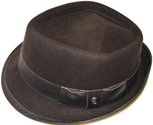 Original Penguin by Munsingwear Delroy Fedora Hat