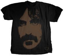 Frank Zappa Apostrophe Album Cover Photograph Artwork Men's Black T-shirt