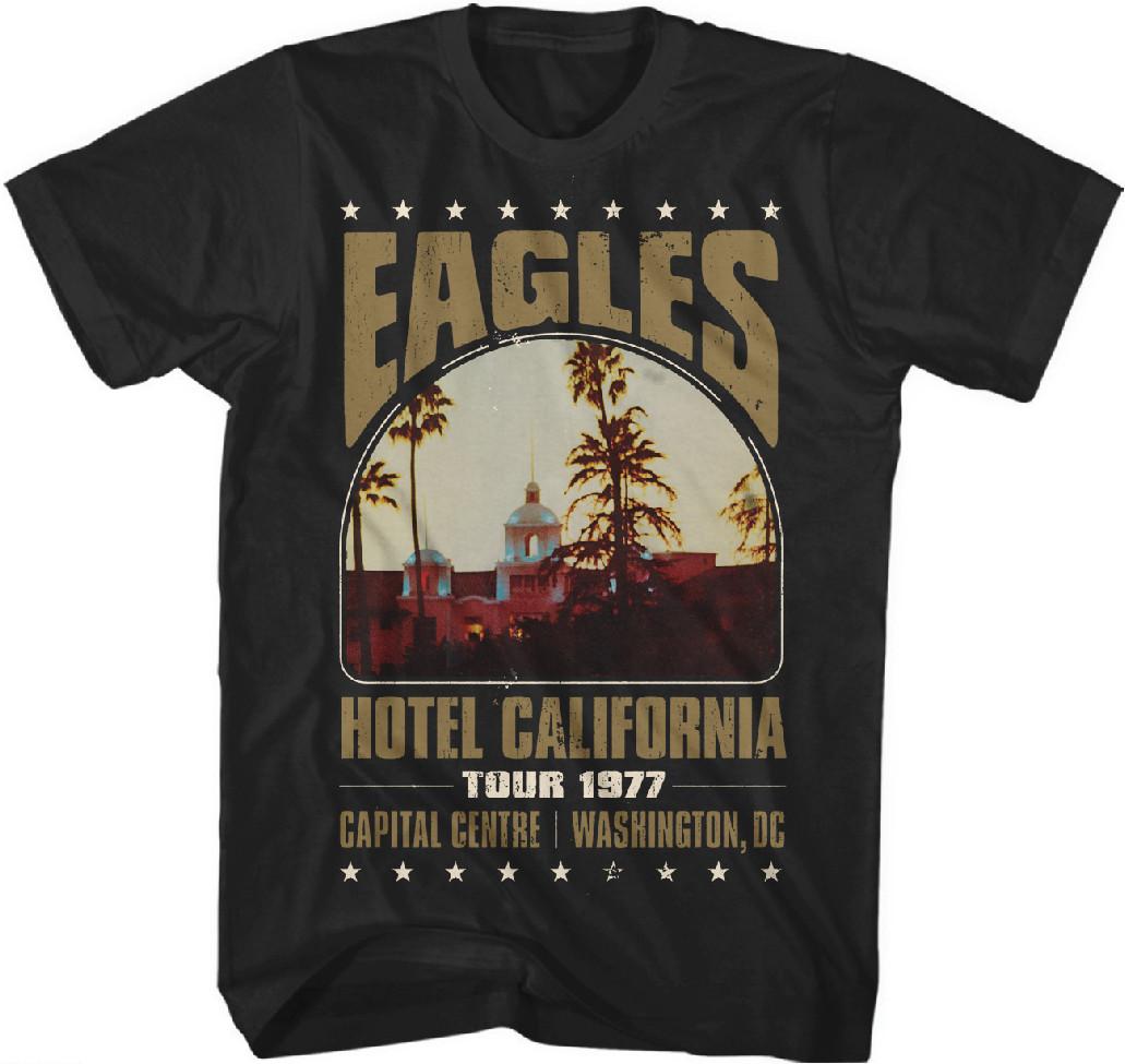 Vintage Rock Tour T Shirts 16