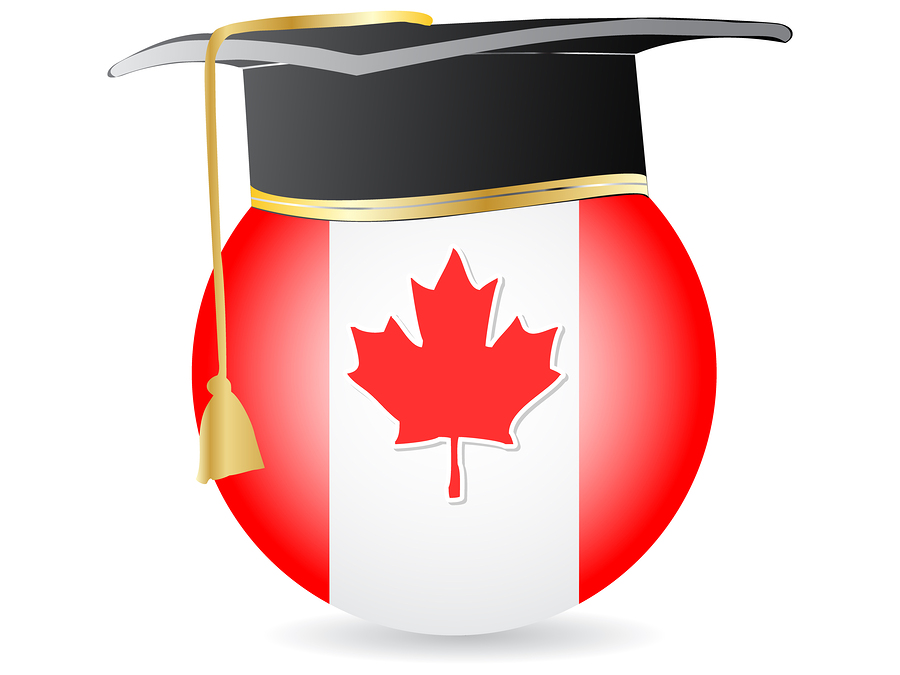 Canadian Government Statistics on Schools, Students