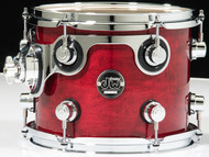 DW Performance Series 8x10 Tom - Cherry Stain