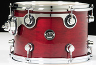 DW Performance Series 9x13 Tom - Cherry Stain